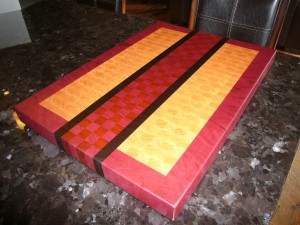 Custom Order Cutting Board